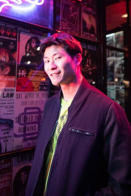 Photo of Alvin Kuai, Comedian