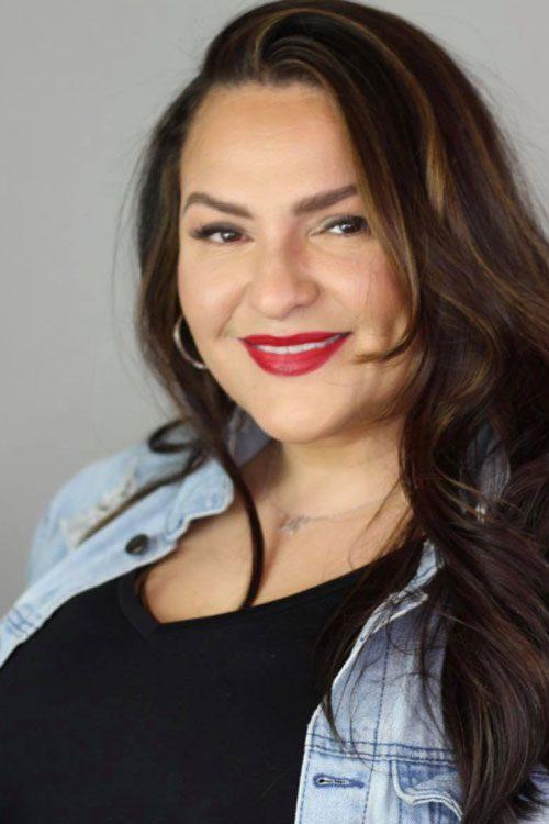 Photo of Carla Oakerson, Comedienne