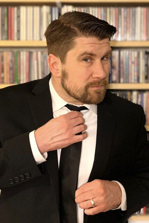 Photo of Chip Chantry, Comedian