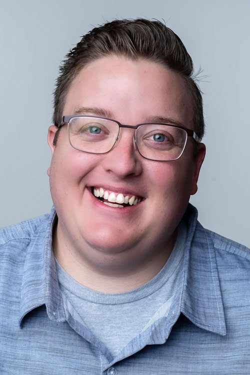 Photo of Jake Mattera, Comedian