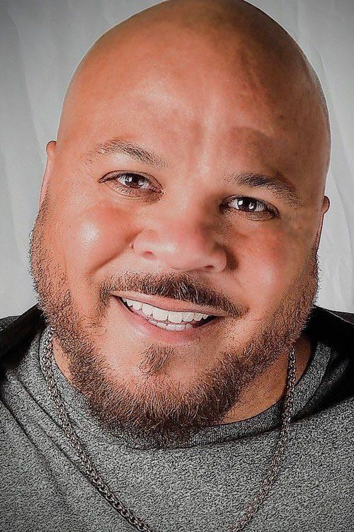 Photo of Jesse Blanco, Comedian