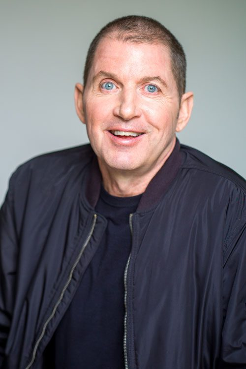 Photo of Kevin Brennan, Comedian