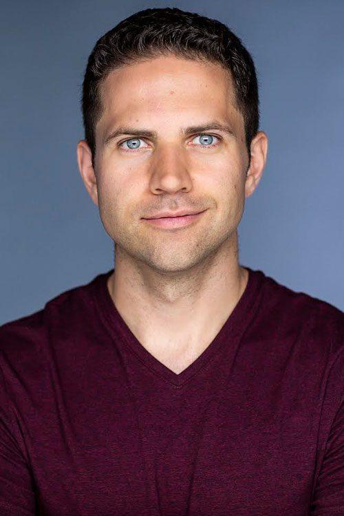 Photo of Michael Harrison, Comedian