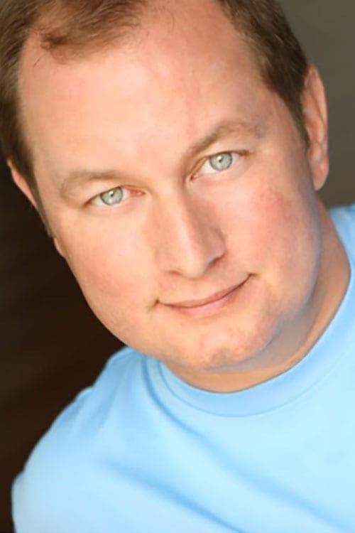 Photo of Mike Burton, Comedian