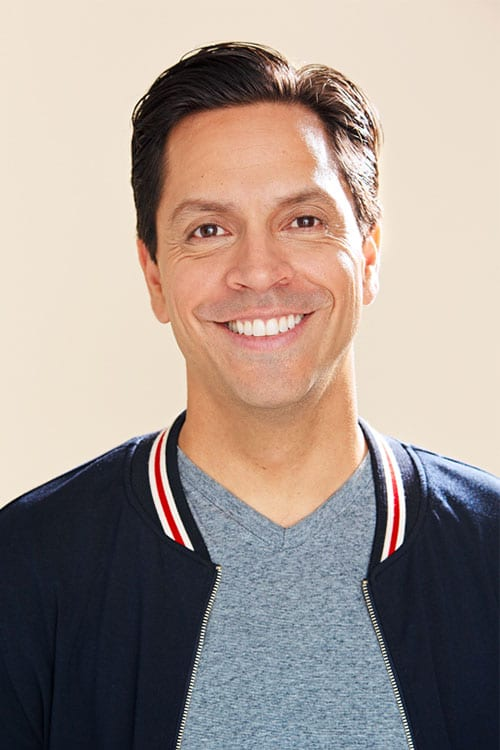 Photo of Oscar Collazos, Comedian