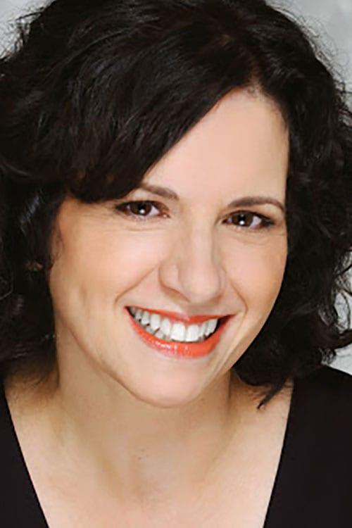 Photo of Patty Rosborough, Comedienne