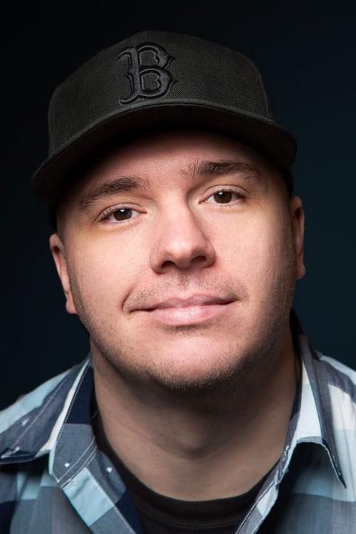 Photo of Paul Spratt, Comedian
