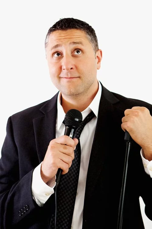 Photo of Tony Liberati, Comedian