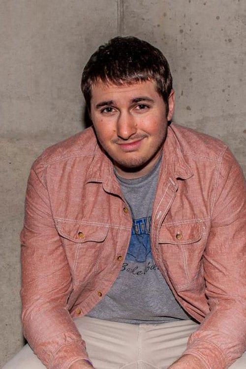 Photo of Tyler Rothrock, Comedian